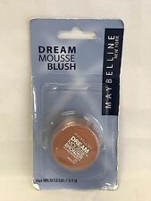 Maybelline New York NEW Dream Mousse Blush Bronzer ~ Medium #25