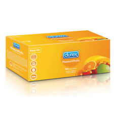Durex Pleasurefruits 144 UDS - Neuf