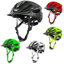 O'Neal Q RL Helm MTB Mountain Bike Enduro Trail Fahrrad Magnet Verschluss DH