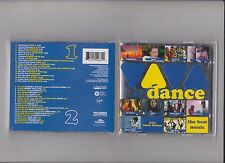 Viva Dance Vol. 10 ,Doppel CD, CD, 02