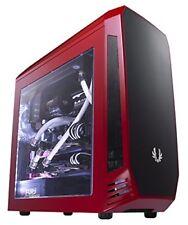 ️ BitFenix Aegis Midi-tower Nero Rosso vane portacomputer