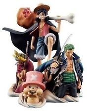 Used Desktop Real McCoy One Piece 01 Megahouse Figure