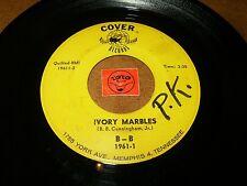 B-B - IVORY MARBLES - SEA FEVER / LISTEN - ROCK POPCORN