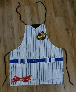 Peoria Chiefs MWL Baseball St. Louis Cardinals affiliate vintage Apron New