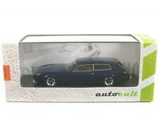 INTERMECCANICA Murena 429 GT (Dark Blue) 1969