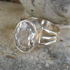 Handgefertigter Echtschmuck aus Sterlingsilber Ringe für Damen