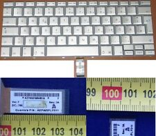 "KEYBOARD QWERTZ GERMAN APPLE MacBook Pro 15"" MSPA2899 D922-7183 AEPW1PLG010"