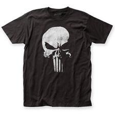 Daredevil - Punisher Skull Logo T-Shirt