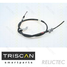 Left Parking Hand Brake Cable for Toyota:HIACE IV 4 46430-26260