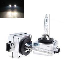 AC 2Pcs HID Xenon Headlight D1S D1C 4300k D1S AM FIT 04-10 Volkswagen Touareg