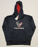 Houston Texans Boys Hoodie | NFL Team Apparel | Small (6/7) | NWT