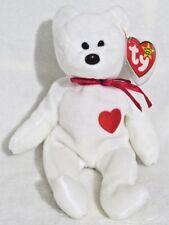 1994 NWT 93//94 Valentino Retired Original TY Beanie Baby PVC Pellets DOB Feb 14