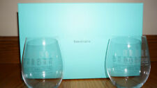 Barbra Streisand Tiffany & Co. Concert Cups at Barclays Center 10/11/2012.