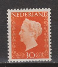 NVPH Netherlands Nederland nr 484 ong MLH Koningin Wilhelmina 1947-1948 Pays Bas