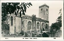 Stoke Gabriel, St Mary And St Gabriel Church. Frith RP  BG.78