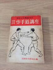 Karate Wado Ryu Shindo Yoshin Ryu Shotokan