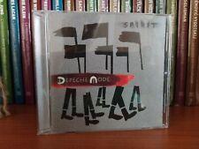 CD Depeche Mode - Spirit 2017 plus remixes