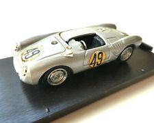Porsche 550  Spyder Le Manns 1955 Brumm  1/43  OVP  #4573
