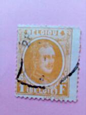 STAMPS - TIMBRE - POSTZEGELS - BELGIQUE - BELGIE 1922  NR.205  (ref.566)