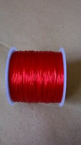 Flexi-Floss Red Super Stretch Floss
