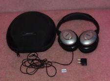 Bose QuietConfort 15 Headphones.