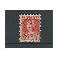 "Nederland  124H  jubileum 1923 ""ALMELO""  VFU/gebr  CV 5+ €"