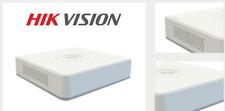 HIKvision DS-7108Q1/8P mini NVR 8Ch w/o HDD IP Network 4MP 1SATA 8PoE Free UPS