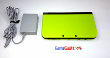 Nintendo New 3DS XL Special Edition Lime Green