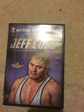 "DVD Hitting The HighSpots Hosted By: Rob Naylor Guest: ""Mr. Athletic"" Jeff Cobb"