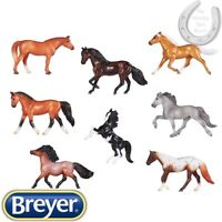 Breyer Stablemates – 2018 Series – 1/32 Scale Model Horse – Collectables