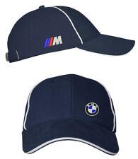 BMW M Power Baseball Cap Embroidered Motorsport  Hat Sport Cotton