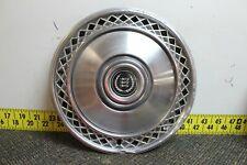 """OEM Ford Single 15"""" Hub Cap Wheel Cover E3AZ1137D 1975 -1982 Cougar LTD (1417)"""