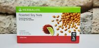Herbalife CHILE LIME Roasted Soy Nuts 12 packets