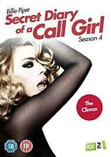 Secret Diary Of A Call Girl 4  - DVD Region 2 - Billie Piper
