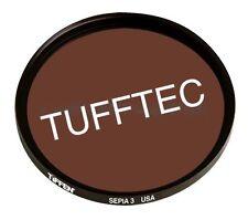 Tiffen 405SEP3 40.5mm Sepia 3 Filter