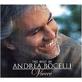Andrea Bocelli - Vivere (Special Edition CD & DVD)