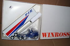 1988 PIE Nationwide Winross Diecast  Trailer Truck