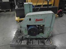 "Ryman Model 517 Polishing/Grinding Head 4"" wide x 15 HP Tool post Grinder"