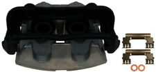 Disc Brake Caliper-Friction Ready Non-Coated Front Left fits 04-09 Cadillac XLR