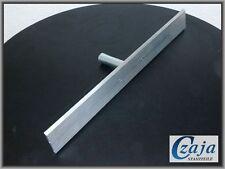 Teerschieber 1000 mm Betonverteiler Teerverteiler Splittschieber ALU TS21