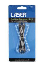 Laser Tools 6822 Fuel Line Disconnect Tool Alfa Fiat Lancia VW GM Saab Peugeot