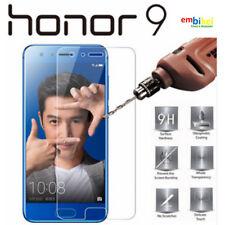 Pellicola in Vetro Temperato per Huawei HONOR 9 Antiurto Protettiva Schermo