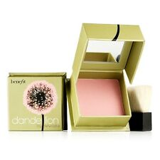 1 PC Benefit Dandelion Makeup Beauty Face Powder Cheek Blush Pink 0.25oz, 7g