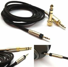 Replacement Audio upgrade Cable For Sennheiser HD579 HD598 HD558 HD518 Headphone