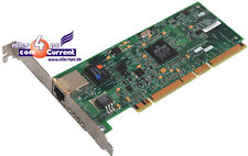 3COM GIGABIT SERVER NETWORK CARD 10/100/1000 PCI-X 10/100/1000 RJ45 31P6319