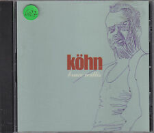 Kohn - Bruce Willis CD