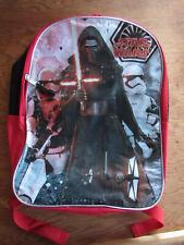 Brand New/Unused Star Wars Backpack