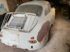 1965 Porsche 356 Coupe 1965 Coupe Used Manual