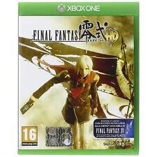 Final Fantasy Type 0 -  ITALIANO [ XBox One ]