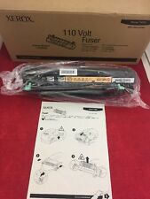 NEW XEROX 110 Volt Fuser Phaser 6360 115R00055